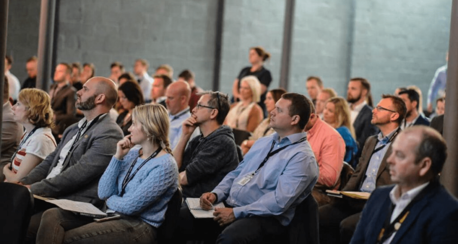Ireland's biggest eCommerce conference and training event