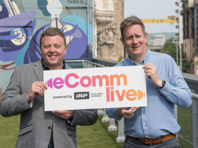 Featured image for Ireland's Leading eCommerce Conference Returns to Belfast